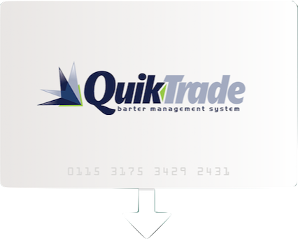 QuikTrade Membership Card